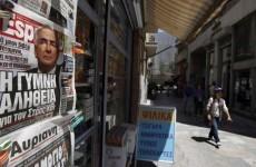 """EU officials will consider """"soft"""" restructuring of Greek debt"""