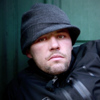 Heroin, warmth and Christmas dinner: Stories from two men living on Dublin's streets