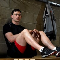 What goes into being a professional fullback? Munster's Felix Jones explains...