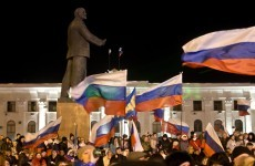 UN declares Crimea's breakaway vote illegal