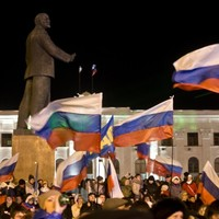 UN declares Crimea's breakaway vote illegal