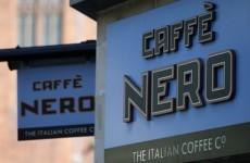Coffee chain to invest €20 million, creating 320 jobs