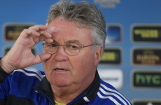 Hiddink to return as Holland boss -- with Blind and van Nistelrooy as his assistants