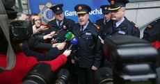 """""""In the best interests of An Garda Síochána and my family"""": GardaGate in quotes"""