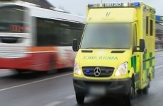 Firefighters and emergency workers 'extremely concerned' about Ireland's ambulance service