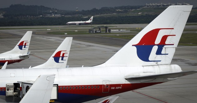Fear of flying course booked up till July, but is it due to missing flight MH370?