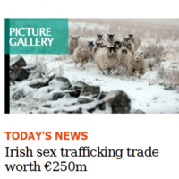Unfortunate headline positioning of the day