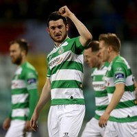 Shamrock Rovers return to top of the Airtricity League with win over Sligo