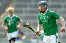 Limerick team named for Galway showdown