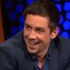Love/Hate's Killian Scott was on the Late Late talking about fizzy orange