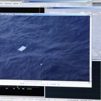 New objects seen but none recovered in jet search