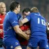 As it happened: Leinster v Munster, Pro12