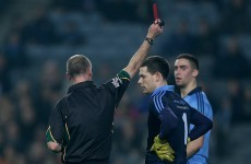 'We all make mistakes in life' -- Dubs boss Jim Gavin on that Cluxton red card
