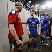 'The rivalry is the rivalry and everyone needed to win' - Leinster's O'Connor content