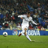Bale scores great counter-attack goal while Atletico beat Bilbao to reclaim top spot