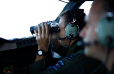 Search stepped up for missing Malaysia Airlines flight