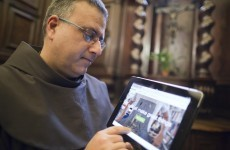 Monks turn to the internet to restore cell used by St Francis of Assisi