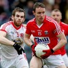 Cork caught for draw by Tyrone but still book league semi-final place
