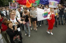 Moscow authorities ban gay pride parade over 'public disorder' risk