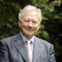 """I have no intention of taking a break"" - Gay Byrne refutes suggestion he's retiring"