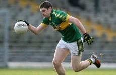 Second half scoring blitz too much for Westmeath as Kerry win again