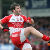 Derry defeat relegates Kildare to Division 2