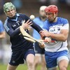 Four goals from the Dubs as they beat Waterford to avoid relegation