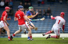 Bubbles the scoring star as Tipperary win seven-goal thriller against Cork