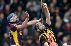 Impressive Kilkenny see off Wexford to set up semi-final with Galway
