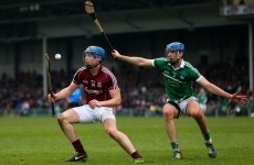 Galway's confidence continues to grow with 8-point win over Limerick