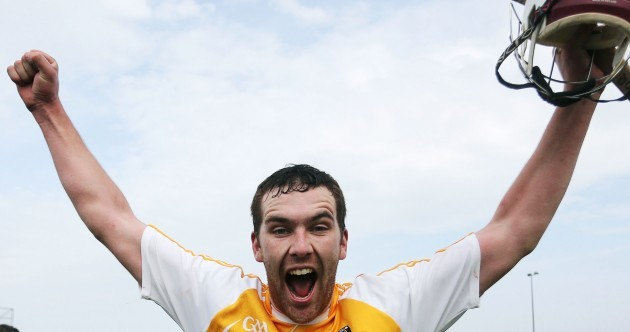 29 of our favourite photos from a weekend of brilliant GAA action