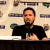 Star Trek's Wil Wheaton gives deadly advice about being called a nerd