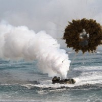 Tensions rise after North Korea fires across maritime border with South Korea