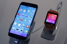 Apple and Samsung return to court again as patent dispute heats up