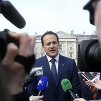Leo Varadkar is 'concerned' that the gardaí allegedly wanted to destroy tapes