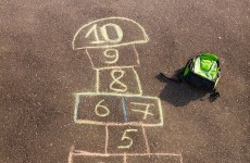 Health watchdog wants kids to start playing Kerbs, Tip the Can and Rounders again