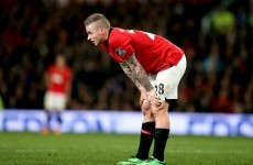 Buttner: I can get the better of Robben in Euro face-off