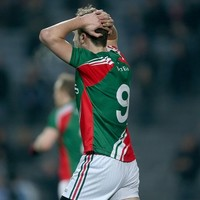 Horan baffled by 'unbelievable' refereeing - but admits Mayo just stopped playing