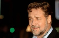 Russell Crowe has responded on Twitter to THAT Irish interview