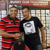 Toulon president cancels rugby friendly after Beziers vote National Front