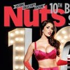 Nuts magazine set to close down