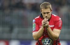Jonny Wilkinson set for return against Leinster