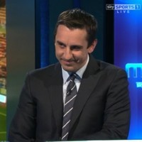 Gary Neville on City or Liverpool winning title: 'A choice between two blokes to nick your wife'