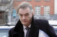 'We're alleging that there was a conspiracy to secure the improper prosecution of Ian Bailey'