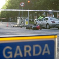 Road deaths falling in Europe - but up 19 per cent in Ireland