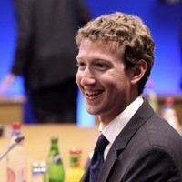 Facebook CEO made $3.3 billion in stock options last year