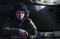 Are Russian troops withdrawing from the Ukrainian border? Not as far as NATO can see
