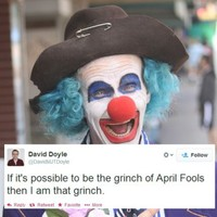 You're not the only one who hates April Fool's Day