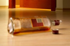Nine-year-old girl hospitalised in England after vodka-whiskey neknomination