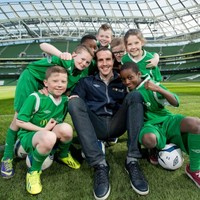 'Roy looked out for me' - O'Shea says Keane never picked on him at United